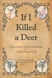 If I Killed a Deer 10842954