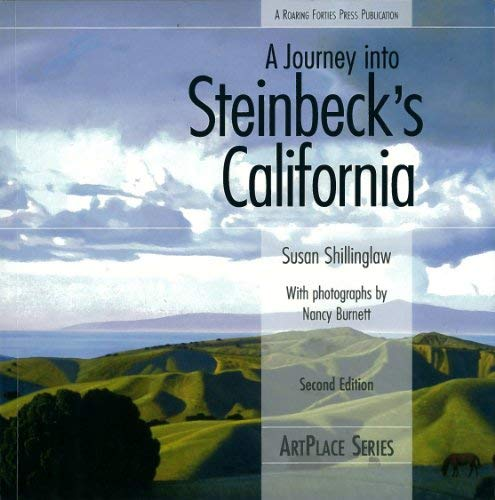 A Journey Into Steinbeck's California 9780984623914
