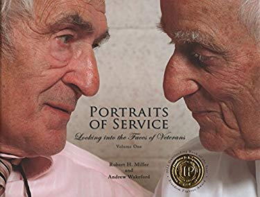 Portraits of Service: Looking Into the Faces of Veterans 9780984637454
