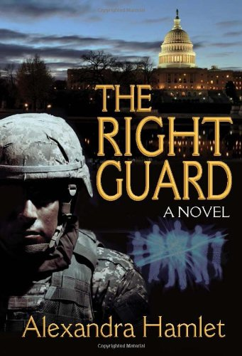 The Right Guard 9780984649303