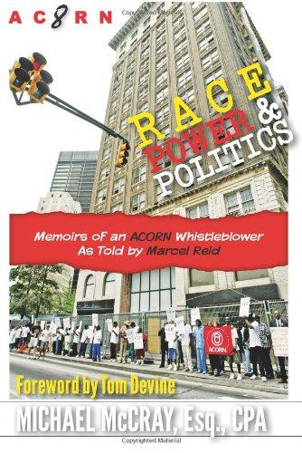 Race, Power & Politics
