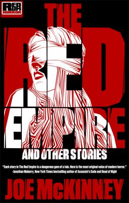 The Red Empire and Other Stories 9780984751907