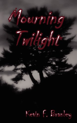 Mourning Twilight 9780984831500