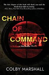 Chain of Command 20448857