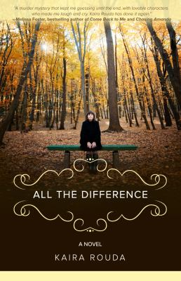 All the Difference 9780984915125