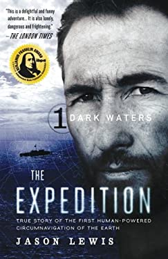 Dark Waters (the Expedition Trilogy, Book 1) 9780984915507