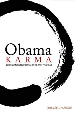 Obama Karma: Lessons on Living Inspired by the 44th President 9780984954315