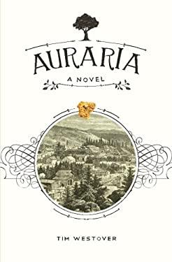 Auraria 9780984974801