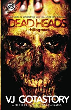 Dead Heads (the Cartel Publications Present) 9780984993024