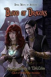 Blood of Dragons: Dark Mists of Ansalar (Volume 1) 22751307