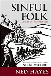 Sinful Folk: A Novel of the Middle Ages 22662948