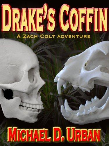 Drake's Coffin 9780985359911
