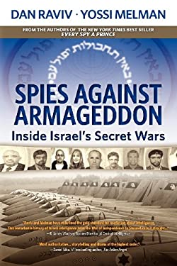 Spies Against Armageddon 9780985437831