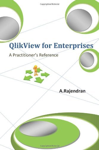 Qlikview for Enterprises 9780985501709