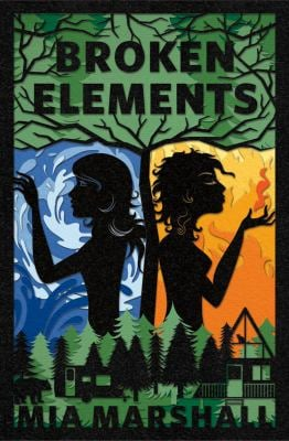 Broken Elements 9780985691615