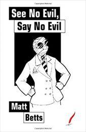 See No Evil, Say No Evil 20857088