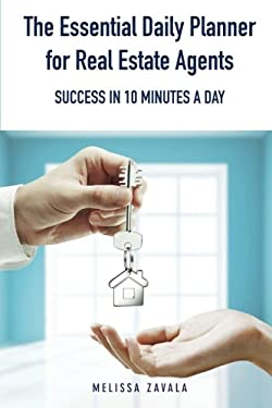 The Essential Daily Planner for Real Estate Agents