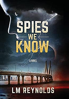 Spies We Know (Cat Powell Novel)