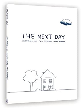 The Next Day: A Graphic Novella 9780986488412