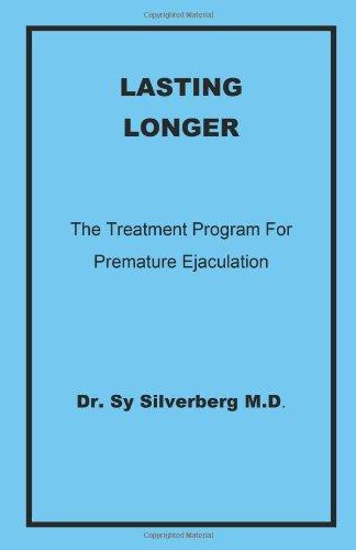 Lasting Longer 9780986605802