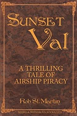 Sunset Val 9780986653100