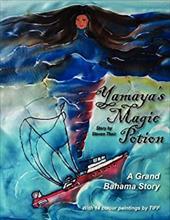 Yamaya's Magic Potion 15483116