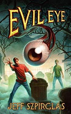 Evil Eye 9780986791406