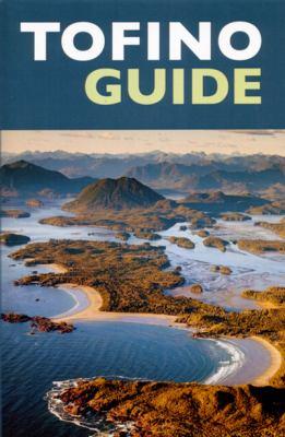 Tofino Guide 9780986805103