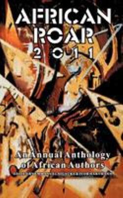 African Roar 2011 9780987008947