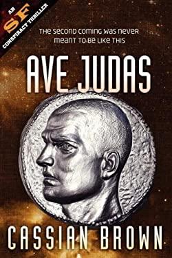 Ave Judas 9780987054302