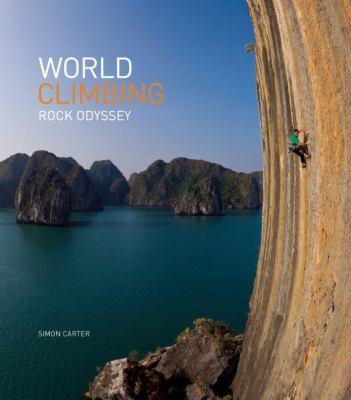 World Climbing: Rock Odyssey 9780987087416