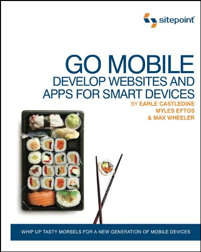 Build Mobile Websites and Apps for Smart Devices 9780987090843