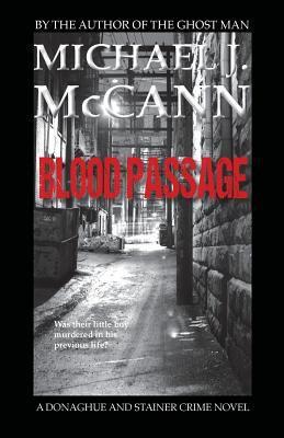 Blood Passage 9780987708700