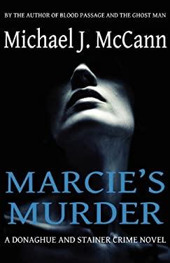 Marcie's Murder 9780987708724