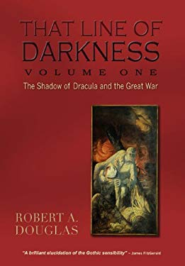 That Line of Darkness Vol 1 (2nd) 9780987725882