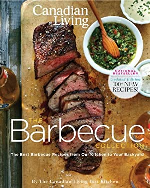 The Barbecue Collection 9780987747402