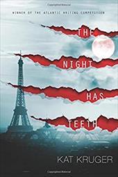 The Night Has Teeth (Collectors' Edition PB) 20137999