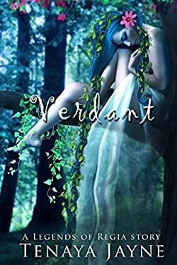 Verdant (The Legends of Regia)