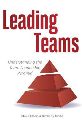 Leading Teams: Understanding the Team Leadership Pyramid