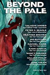 Beyond the Pale: A Fantasy Anthology 22843012