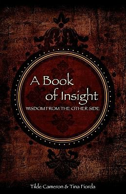 A Book of Insight 9780981314501