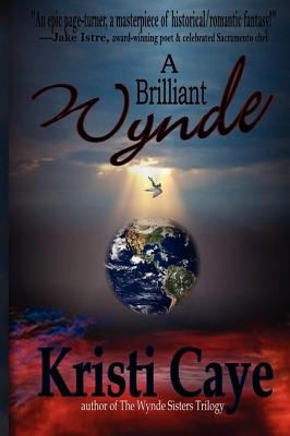 A Brilliant Wynde 9780982253083