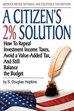 A Citizen's 2% Solution 9780982832806