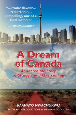 A Dream of Canada 9780986554001