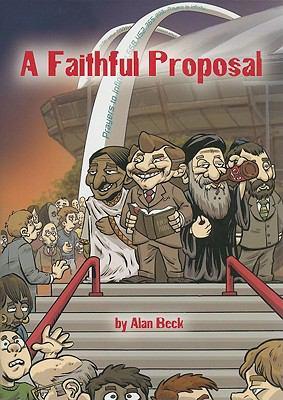 A Faithful Proposal 9780982550328