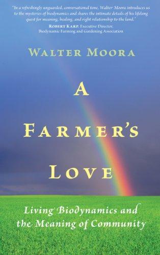 A Farmer's Love 9780983198413