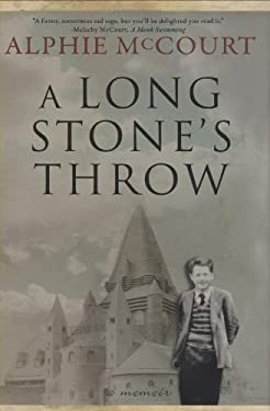 A Long Stone's Throw 9780981453552