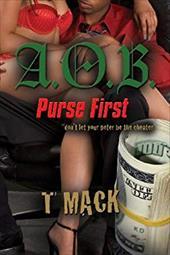A.O.B. Purse First (9780989311403 21361481) photo
