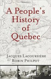 A People's History of Quebec 4371909
