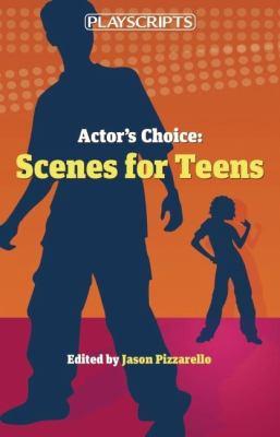 Scenes for Teens 9780981909943